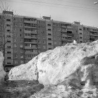 """КОГДА ПРИДЕТ ВЕСНА, НЕ ЗНАЮ"" .... :: Владимир 1955 Железнов"