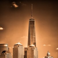 New-York, New-York :: Gene Brumer