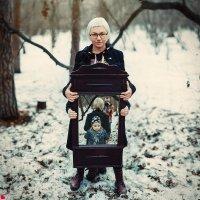Семейный портрет :: Ежъ Осипов