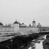 Николо-Пешношский мужской монастырь. :: vkosin2012 Косинова Валентина