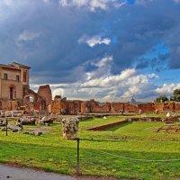 Римские развалины :: Free
