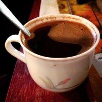 Чашечка кофе с утра :: Екатерина Василькова