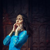 breath of wind :: Лилия Будаева