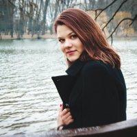 Настя :: Виктория Шинкаренко