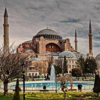 Istanbul 2015 10 :: Arturs Ancans