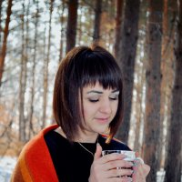 122 :: Юленька Shutova