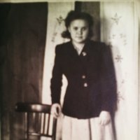 Есть фотографии в альбоме старом, подумать страшно сколько им уж лет! :: Ольга Кривых