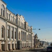 ГУ ЦБ по Кировской области :: Василий Ахатов