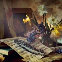 Музыка весны :: Мария Ярош