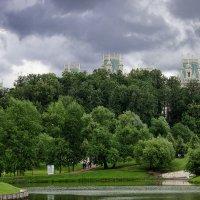 Царицыно :: Сергей Никифоров