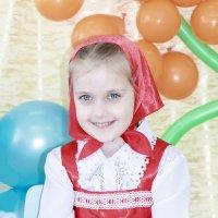 Виктория :: Елена Ладанюк