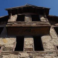 Исторический дом :: İsmail Arda arda