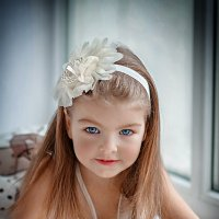 Маленькая Кукла :: Виктория Дубровская