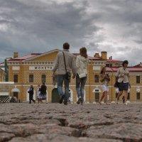 Прогулки по Питеру :: Елена Шторм