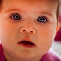 Малышка :: Анастасия Соколова