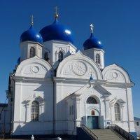 В Свято-Боголюбском  монастыре.... :: Galina Leskova