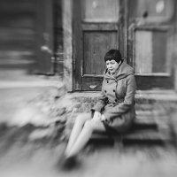 Гранж :: Ольга Никонорова