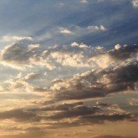 небо :: Катерина Шинтарь