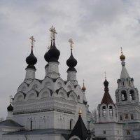 Свято-Троицкий монастырь г. Муром :: Евгения Куприянова