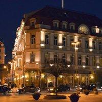 Мой любимый город..... :: Kliwo