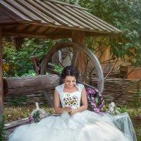Свадьба ... :: АЛЕКСЕЙ ФЕДОРИН