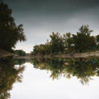 Зеркало :: Alexander Varykhanov