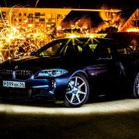 BMW 530d :: Михаил