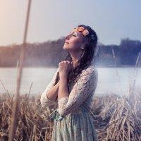 Запахи весны :: Фотохудожник Наталья Смирнова