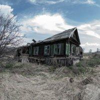 Мертвый дом-2 :: Yury Petrov
