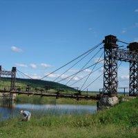 Старый мост :: Andrey Stolyarenko
