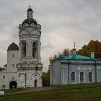 Коломна :: Kasatkin Vladislav