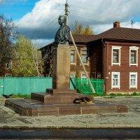 Кострома :: EDO Бабурин