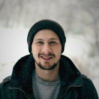 Портретная фотография :: Максим Хаустов