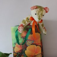 Подарочек :) :: Mariya laimite