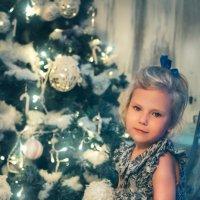 Алиса в новогодней сказке :: Варвара &&