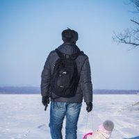 зима прощай :: Варвара &&
