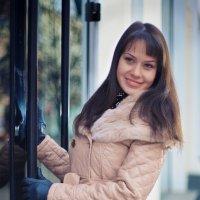 Осень :: Михаил Луговой