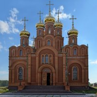 Храм :: Геннадий С.