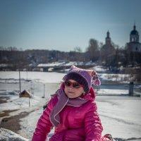 Последний снег :: Игорь Хохлов