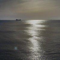 зелёный рефлексик :: Валерий Дворников