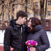 Свальба Сергея и Варвары :: Виктория Прохорова