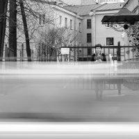 Улица :: Nika Polskaya