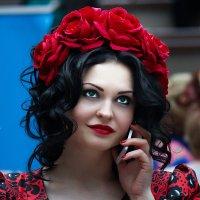 Ведьмины глаза :: Денис Асташкин