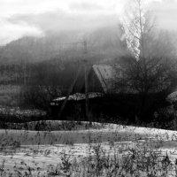 утро в деревне :: URRa L