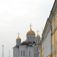 Град Владимир :: Николай Варламов