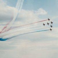 Красные стрелы :: Павел Myth Буканов