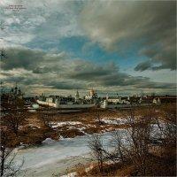 Суздаль. Покровский монастырь :: Виктор Перякин