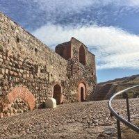 Развалины Верхнего Виленского замка :: Alexandr Zykov