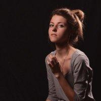 Катя :: Евгения Красова
