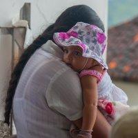 Шри Ланка :: Александр Коликов